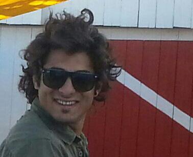Alessandro, divemaster
